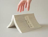 BOOK REDESIGN - Michael Ende: Momo