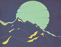 Dawn - Illustration