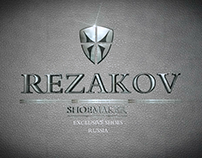 Rezakov shoemaker