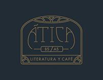 Café Ática