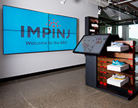 Impinj In House Retail Experience