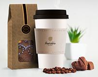 Pastry &artisanal chocolate • Coffee & tea shop