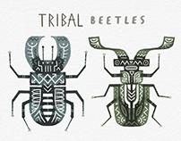 Tribal Beetles