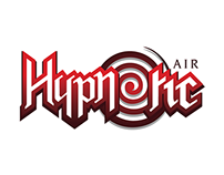 Hypnotic Air Logo