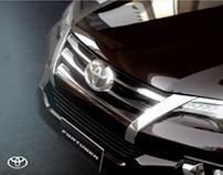Toyota Kenya - New GD Engine