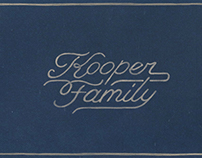 Kooper Family Whiskey