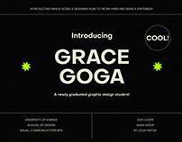 Grace Goga