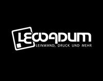 LEWADUM Branddesign