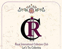 Royal International collectors Club (pp+cover)