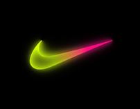 Nike - Jogos da Galera