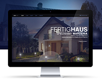 Fertighaus - Timber frame houses