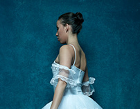 Ballet, Personal Work