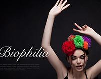 BIOPHILIA by Andrews Kovas