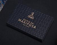 Quinta da Mariposa || Branding