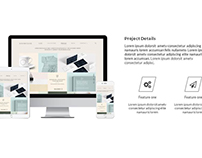 Clean PowerPoint Presentation Template