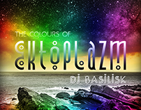 The Colours of Ektoplazm