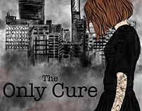 The Only Cure- Art Direction Game Design Project