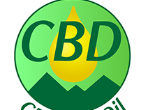 CBD Best Oils Logo