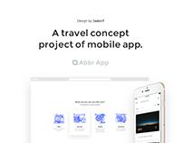 ABBR app