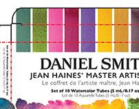Daniel Smith Marketing & Product Designs