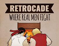 RetroCade