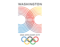 Washington DC 2024 Olympics