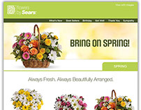 Sears - Teleflora.com