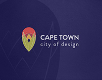 Cape Town City of Design