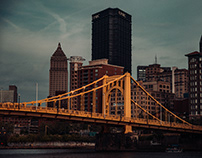Pittsburgh June 2018