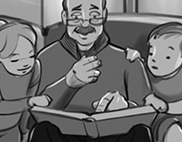 ALDI Grandpa