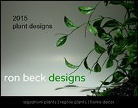 2015 plant designs