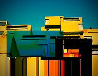 Urban Glitch #05
