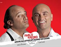Pablo&Pedro | Sito web