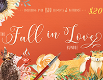The Fall in Love Bundle