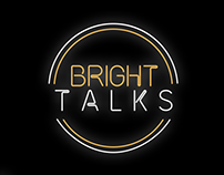 Bright Talks / Evento