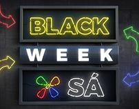 Black Week Sá Cavalcante - Varejo