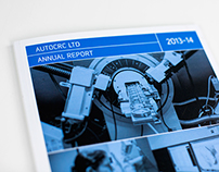 AutoCRC Annual Report