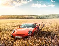Porsche/Off-road