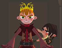 Game of thrones (Animated gif)