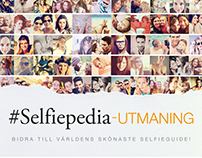 önskefoto selfiepedia competition