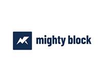 Mighty Block logo opt. 2