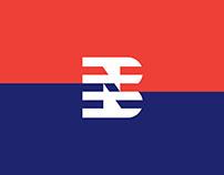Bernas Nirwana branding