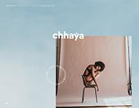 Chhaya Intimates Brand Sheet