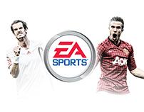EA Sports Cover Concept
