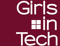 Girls In Tech: Comunicación Digital