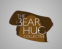 Bear Hug Collective Animated Logo