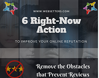 6 Tips And Tricks to improve your online reputation.