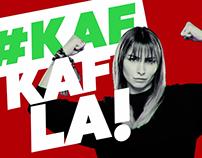 Pinar Karsiyaka #KAFKAFLA