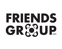FRIENDS GROUP