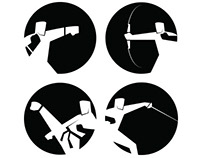 Olympic Pictogram
